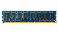 HP 2GB PC3-10600 2GB DDR3 1333MHz Data Integrity Check (verifica integrità dati) memoria