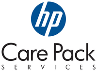 HP 3y 4H 13x5 MSA1500 HW Support
