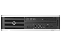 HP Compaq Elite 8200 A2K36ET 3.3GHz i3-2120 Nero, Argento PC