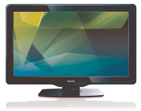 "Philips 32HFL4373D 32"" HD Nero TV LCD"