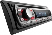 Sony CDX-GT310 CD TUNER Nero autoradio