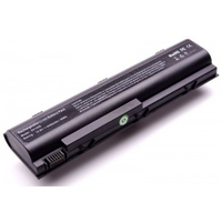 HP 6 cell, 4400mAh Ioni di Litio 4400mAh 10.8V batteria ricaricabile