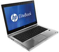 "HP EliteBook 8460P 2.8GHz i7-2640M 14"" 1600 x 900Pixel Argento"
