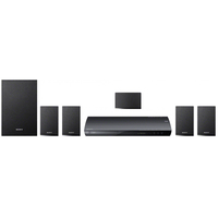 Sony BDV-E190 Sistema di Home Cinema