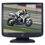 "Hannspree Hanns.G HQ171D 17"" Nero monitor piatto per PC"