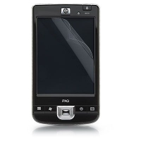 HP iPAQ 200 Series Screen Protector iPAQ 200