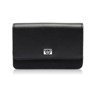 HP iPAQ 900 Belt Case Nero