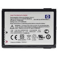 HP iPAQ 200 Series Standard Battery Ioni di Litio 2200mAh 3.7V batteria ricaricabile