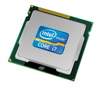 Intel Core ® T i7-3820QM Processor (8M Cache, up to 3.70 GHz) 2.7GHz 8MB L3 processore
