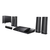 Sony BDV-N590 sistema di Home Cinema