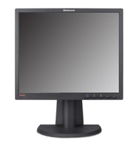"Lenovo Flat Panel Performance ThinkVision L193p 19"" Nero monitor piatto per PC"