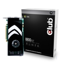 CLUB3D CGNX-G882DD GDDR3 scheda video