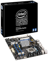 Intel DX38BT LGA 775 (Socket T) ATX scheda madre