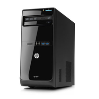 HP Pro 3405 MT 2.8GHz A4-3420 Microtorre Nero PC