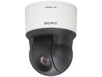 340 PTZ IP SD Indoor cam. 24V - Colour -  4905524772708