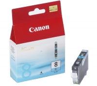 Canon CLI-8 PC Photo Cyan Ciano cartuccia d