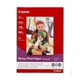 Canon A4 Glossy Photo Paper carta fotografica