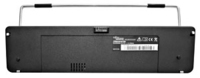 Fujitsu Esprimo Mobile U/M/D Laptop Battery Ioni di Litio 3800mAh 11.1V batteria ricaricabile