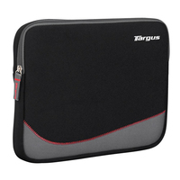 "Targus Notebook Skin 13.3"" 13.3"" Custodia a tasca"