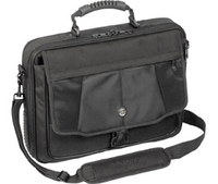 Targus 15.4 inch / 39.1cm Blacktop Laptop Case (DPS)