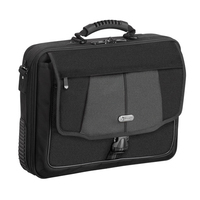Targus 16 - 17 inch / 40.6 - 43.1cm Blacktop Laptop Case DPS