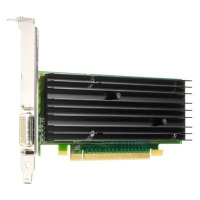 HP GN502ET NVS 290 GDDR2 scheda video