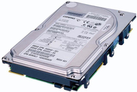 HP 356914-004 36GB SCSI disco rigido interno