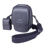 Sony Semi soft carrying case for S Series Cyber-shot® cameras Nero