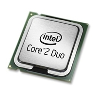 Intel ® CoreT2 Duo Processor E4600 (2M Cache, 2.40 GHz, 800 MHz FSB) 2.40GHz 2MB L2 processore