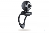 Logitech QuickCam Communicate Deluxe webcam