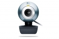 Logitech QuickCam Messenger 640 x 480Pixel USB 2.0 webcam