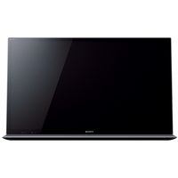 "Sony HX850 54.6"" Full HD Compatibilità 3D Wi-Fi Nero LED TV"