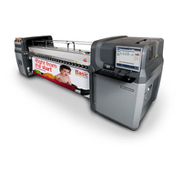 HP Latex 820 Printer ( Scitex LX820 Industrial Printer) stampante grandi formati