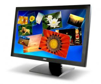 "3M M2767PW 27"" 1920 x 1080Pixel Nero monitor touch screen"