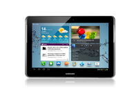 Samsung Galaxy Tab 2 10.1 16GB 3G Nero tablet