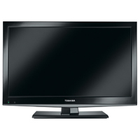 "Toshiba 22"" DL702 Full High Definition LED TV with built-in DVD player TV LCD"