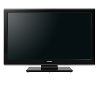 "Toshiba 23DL933B 23"" Full HD Nero LED TV"