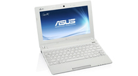 "ASUS X101CH-WHI040S 1.6GHz N2600 10.1"" 1024 x 600Pixel Bianco Netbook netbook"