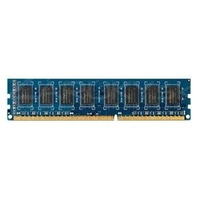 HP 16GB (1x16GB) DDR3-1600 ECC DIMM 16GB DDR3 1600MHz Data Integrity Check (verifica integrità dati) memoria
