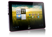 Acer Iconia A200 8GB Rosso tablet