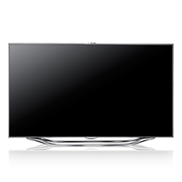 "Samsung UE40ES8000S 40"" Full HD Compatibilità 3D Smart TV Wi-Fi Nero LED TV"