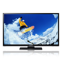 "Samsung PS43E450A1W 43"" Nero TV al plasma"