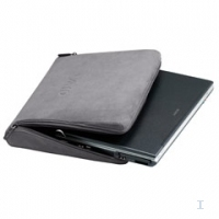 "Sony Vaio Notebook Bag f T1-Series 12"" Grigio"