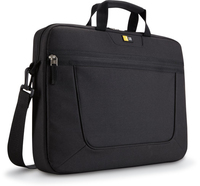 "Case Logic VNAI-215 15.6"" Borsa da corriere Nero borsa per notebook"