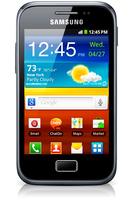 Samsung Galaxy Ace Plus GT-S7500 2.7GB Nero