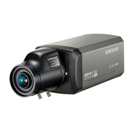 Samsung SUB-2000 IP security camera Interno e esterno Grigio