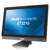 "ASUS ET2210IUTS 3.3GHz i3-2120 21.5"" 1920 x 1080Pixel Touch screen Nero"