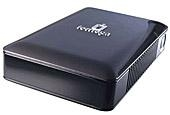 Iomega 160GB External Hard Drive USB/FireWire® 160GB disco rigido esterno