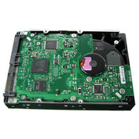 "DELL 300GB 3.5"" SAS 300GB SAS disco rigido interno"