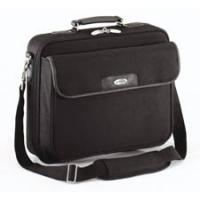 "Targus Notepac case 15.4"" Nero"